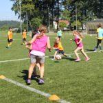 športni tabor
