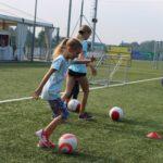 nogometni tabor