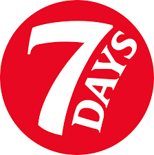 7 day's